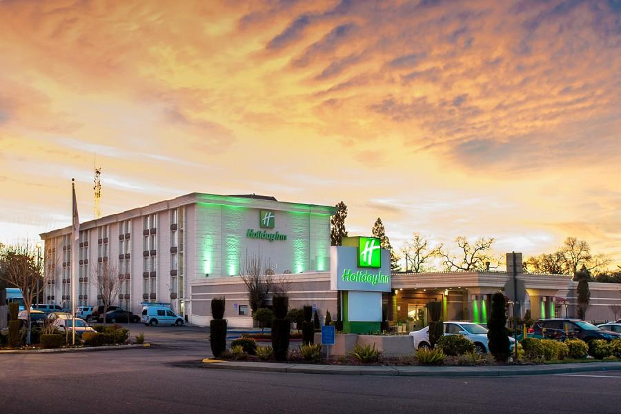 ‪Holiday Inn Chico‬