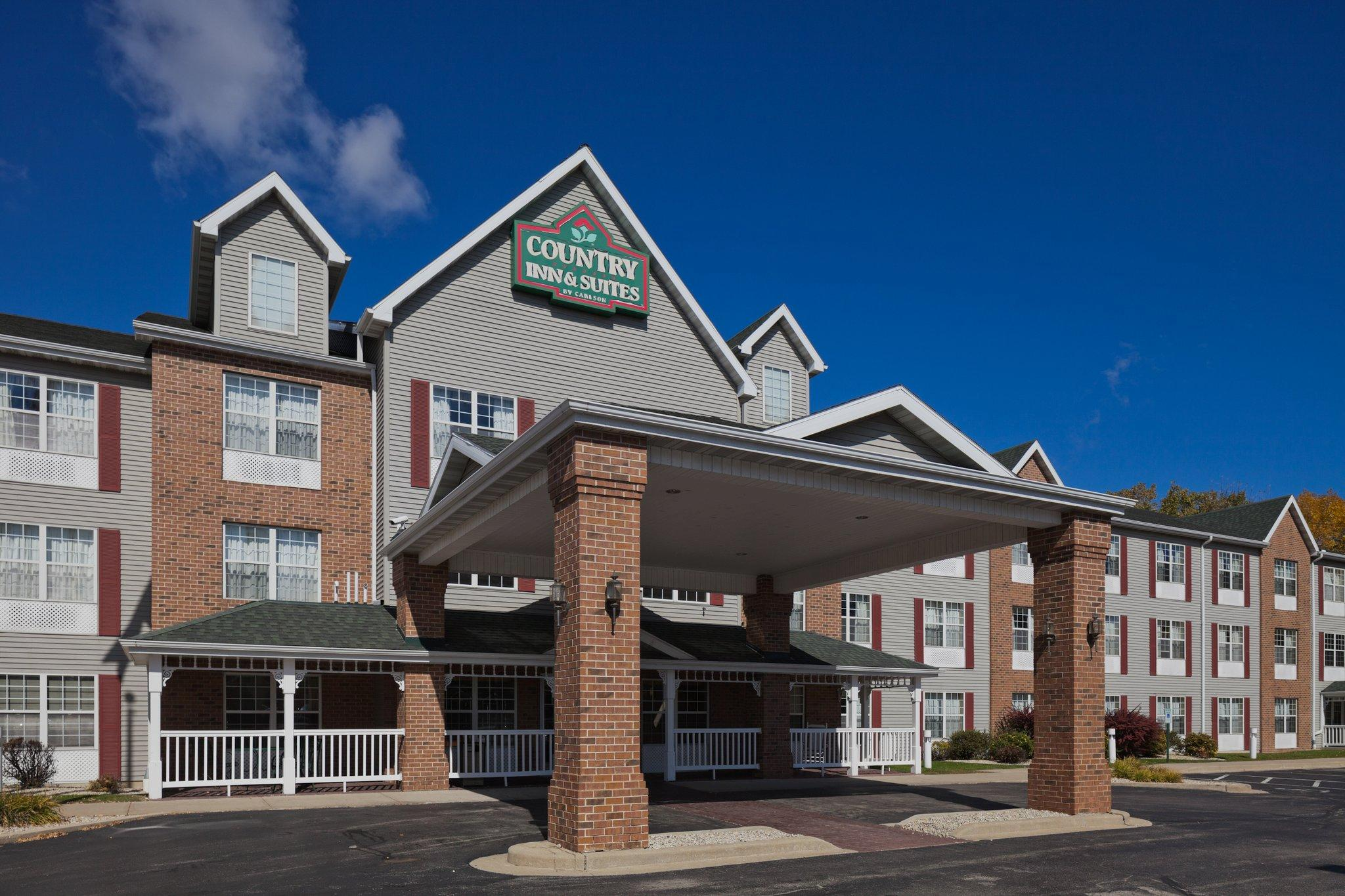 Country Inn & Suites By Carlson, Milwaukee Airport