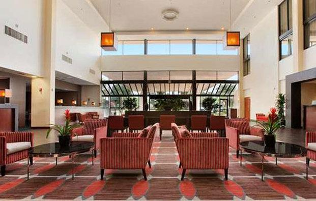 Ontario Airport Hotel and Conference Center