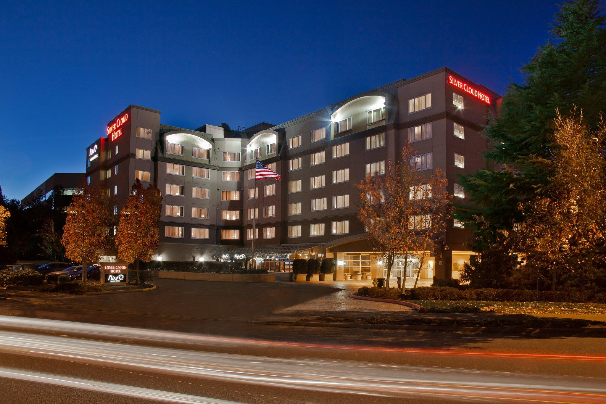 Silver Cloud Hotel Bellevue - Eastgate