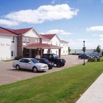 Coastal Inn Sackville