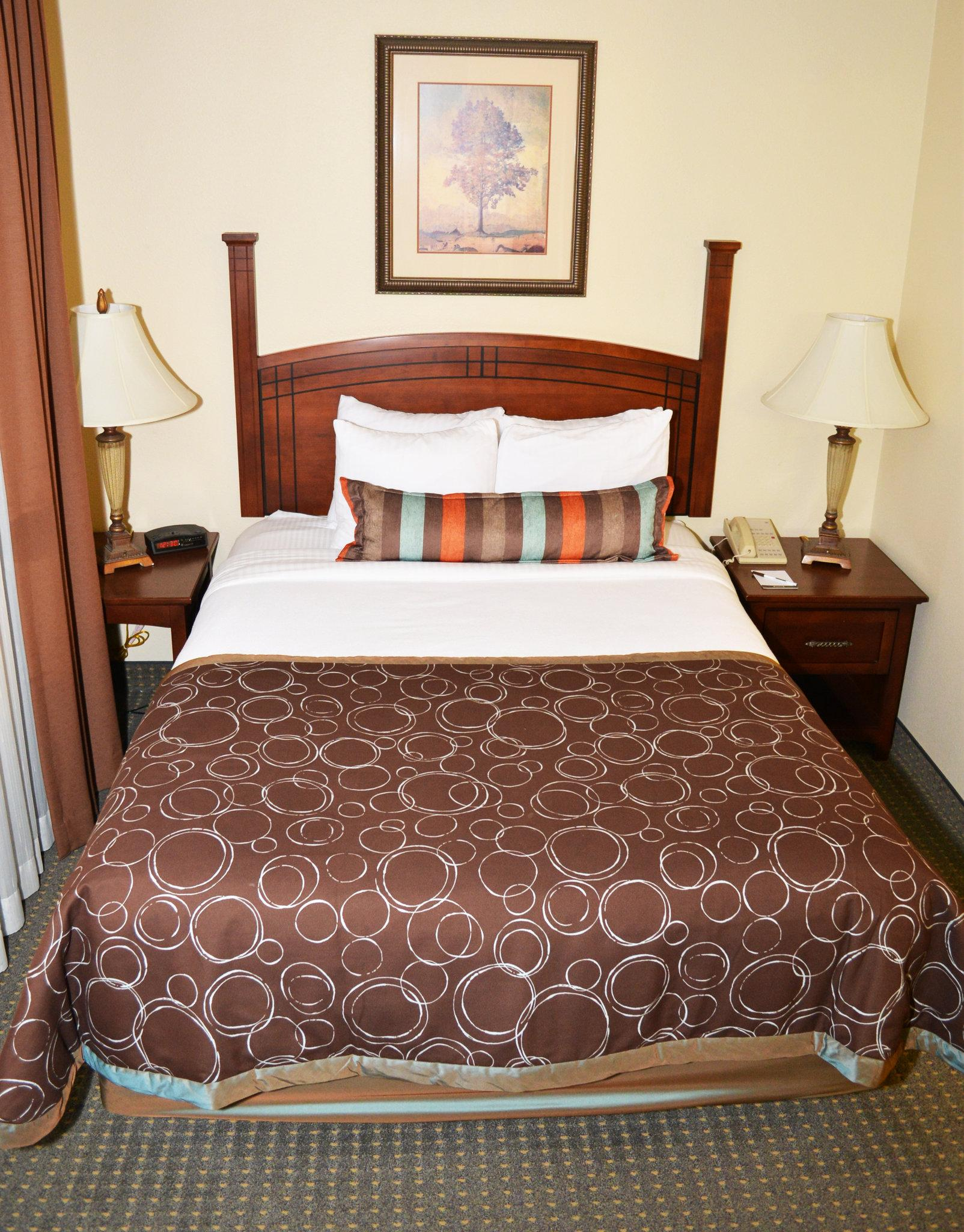 Staybridge Suites Dallas - Addison