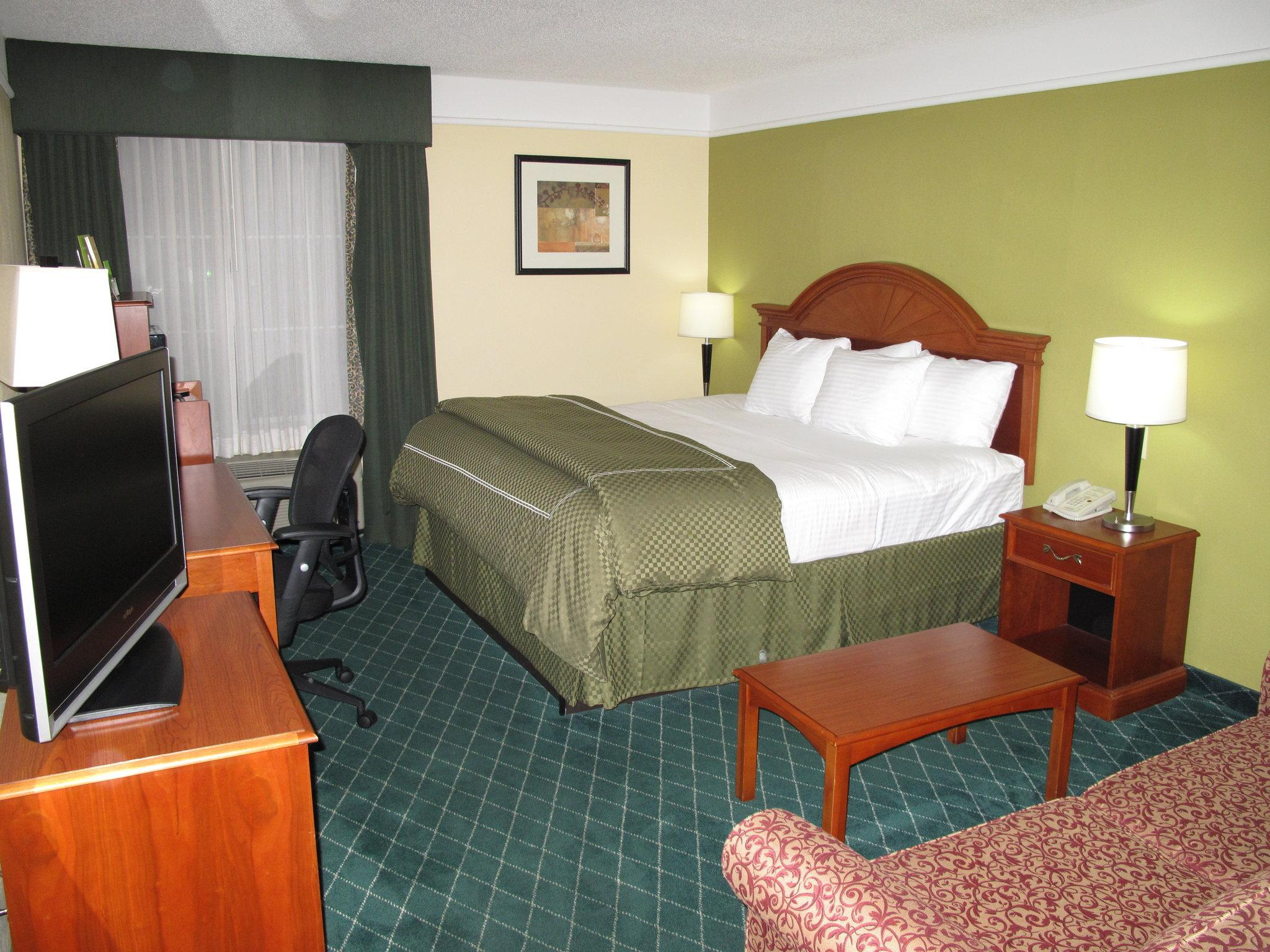 La Quinta Inn & Suites Atlanta South - Newnan