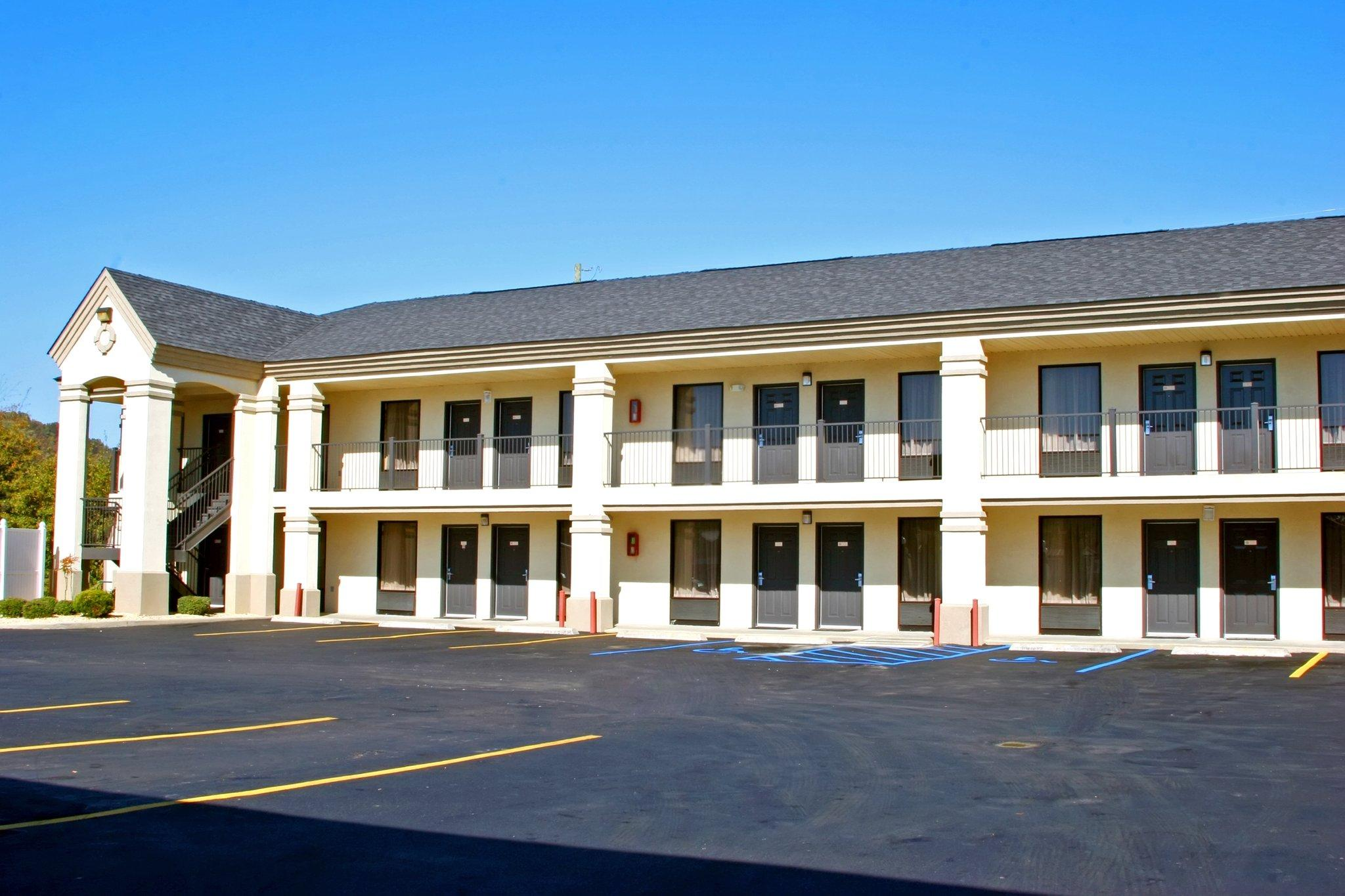 Days Inn Oneonta, Al