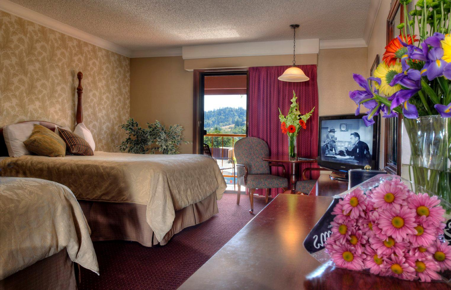 BEST WESTERN PLUS Humboldt House Inn