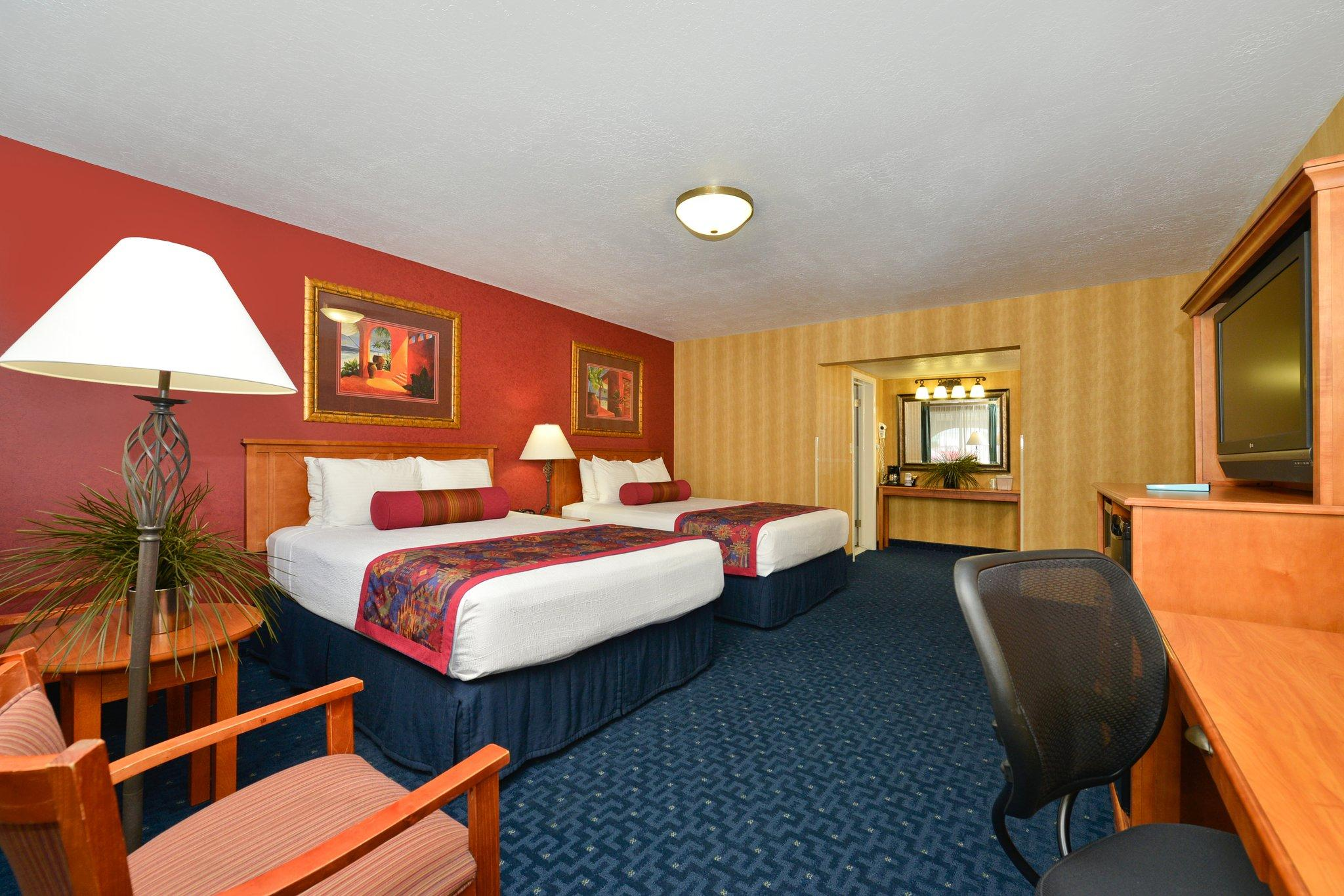 BEST WESTERN Travel Inn