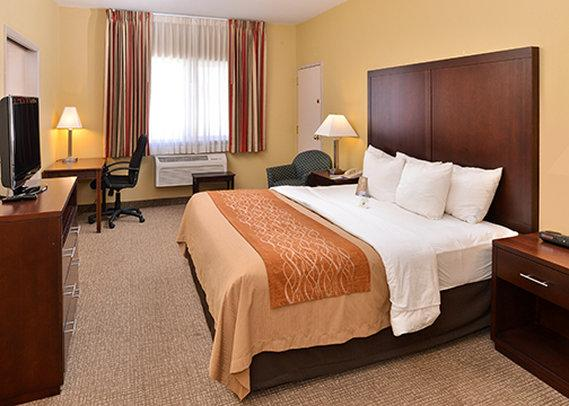 ‪Comfort Inn & Suites Seattle‬