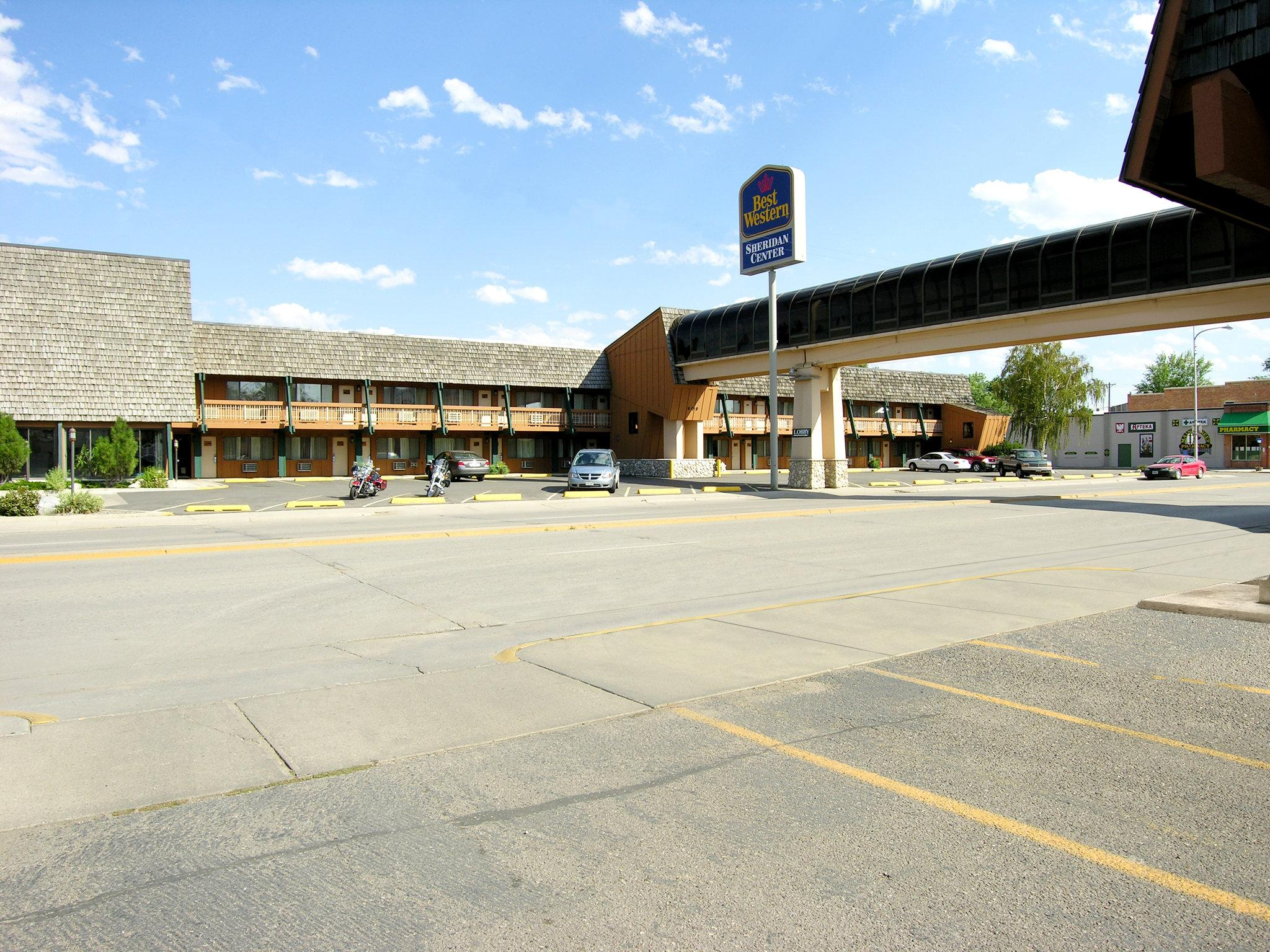 BEST WESTERN Sheridan Center