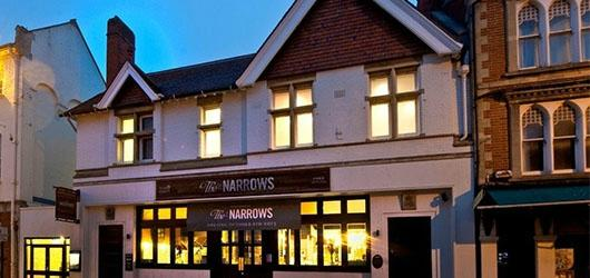 The Narrows - Wetherspoons