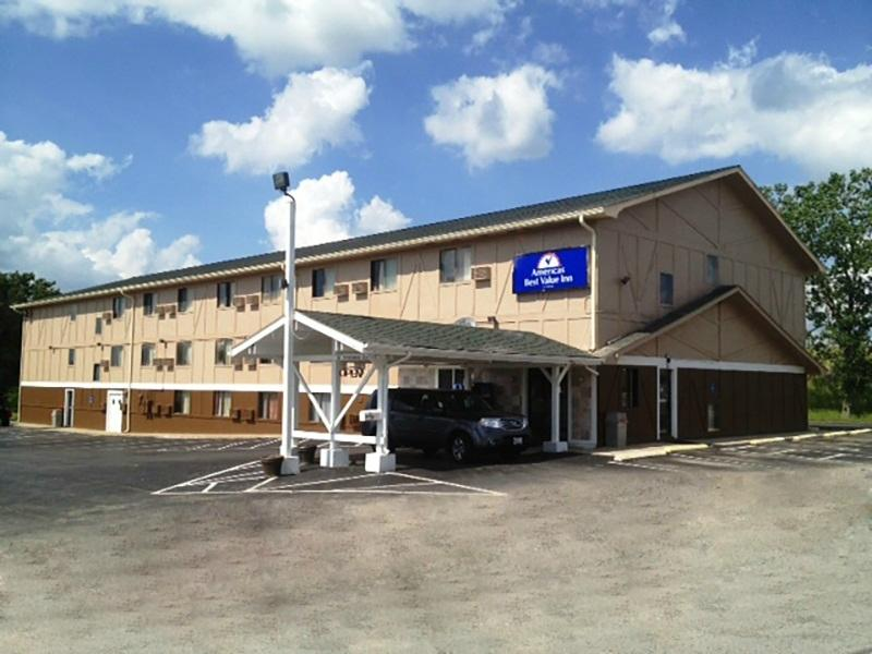 ‪Americas Best Value Inn / Troy‬