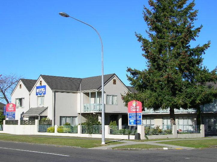 Accolade Lodge Motel