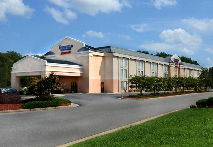 ‪Fairfield Inn & Suites Hopewell‬