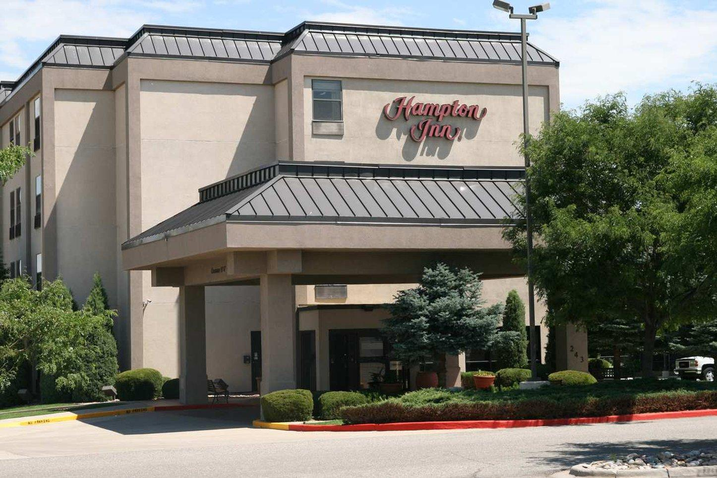 Hampton Inn Denver North / Thornton