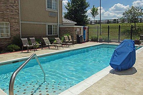 ‪Extended Stay America - Louisville - Alliant Avenue‬