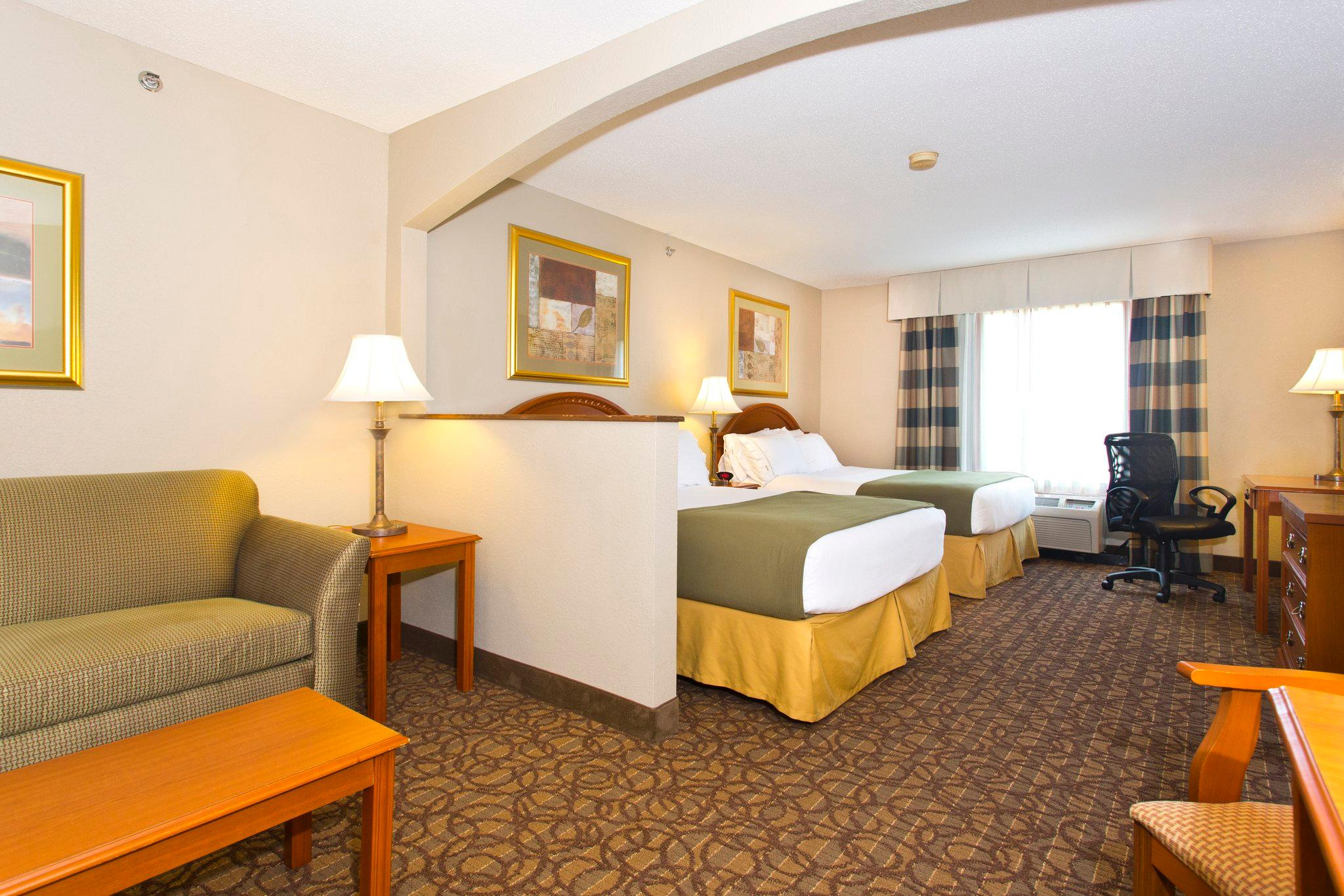 Holiday Inn Express Onalaska (La Crosse Area)