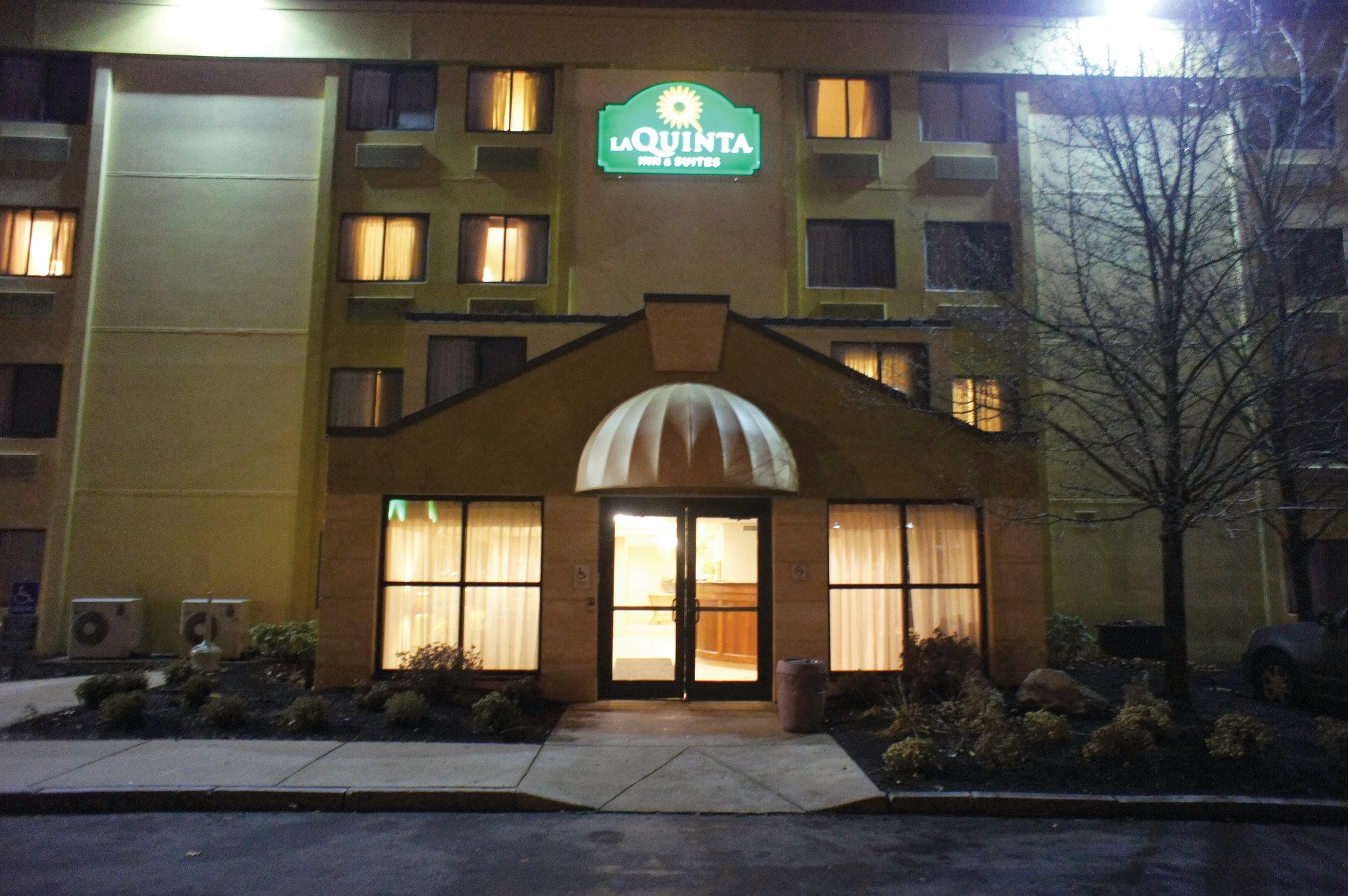 La Quinta Inn & Suites Salem
