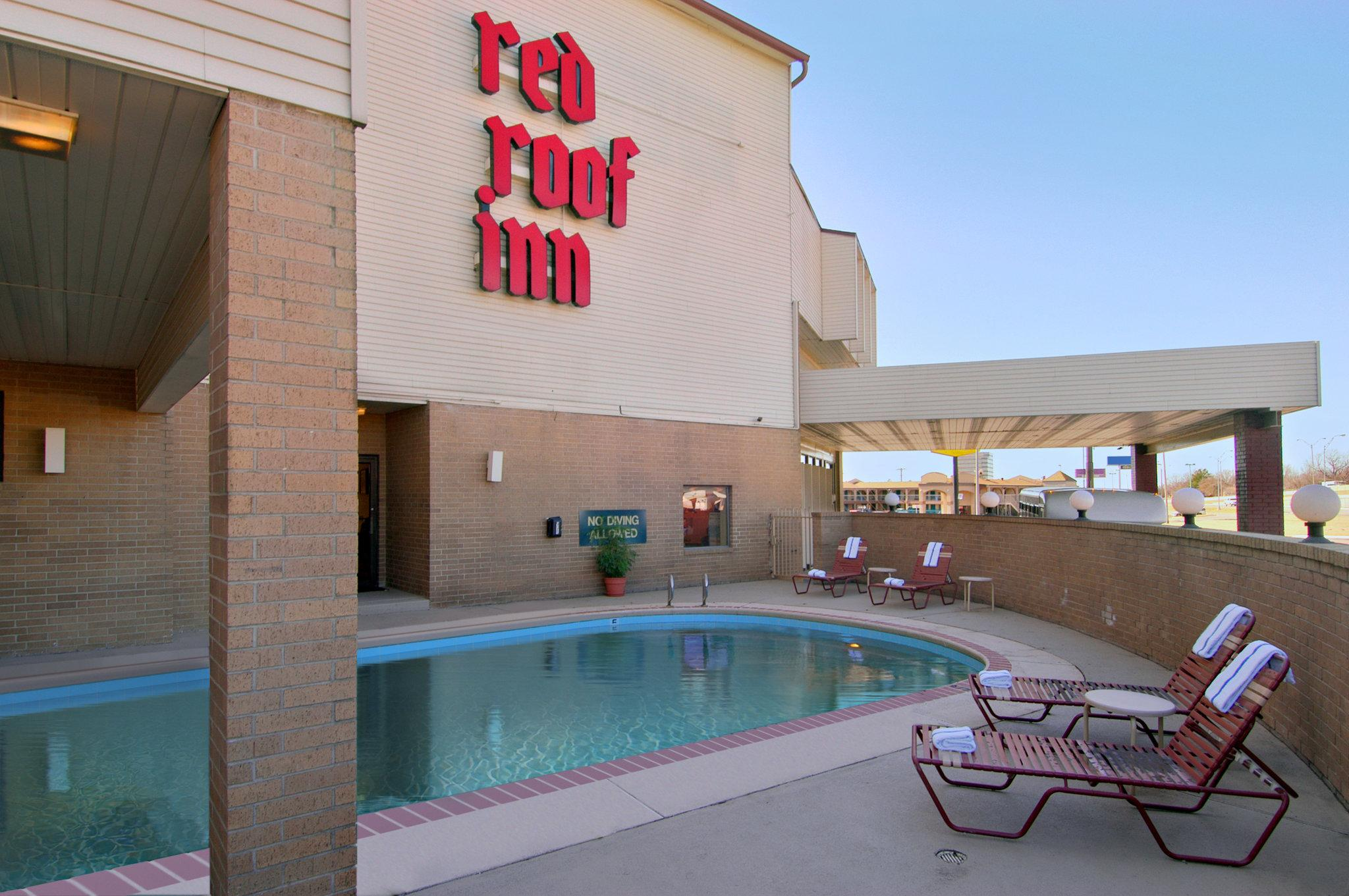 Red Roof Inn Tulsa