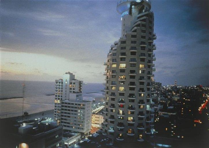 ‪Isrotel Tower Hotel‬