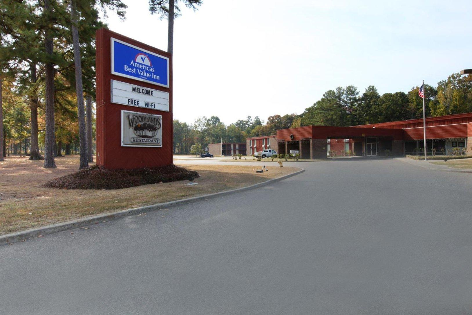 Americas Best Value Inn - Crossett