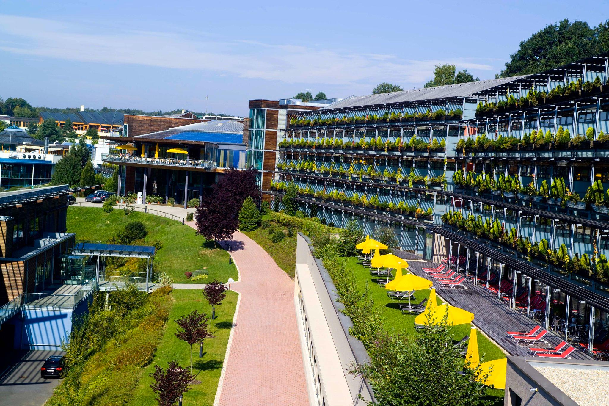 Hotel Loipersdorf Spa & Conference