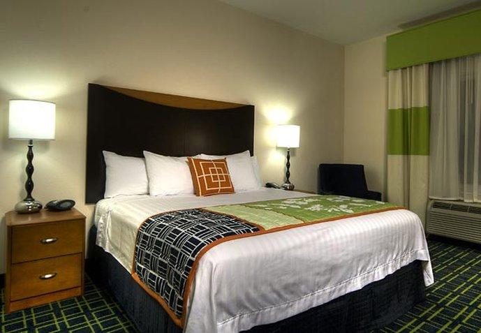 ‪Fairfield Inn & Suites Auburn Opelika‬