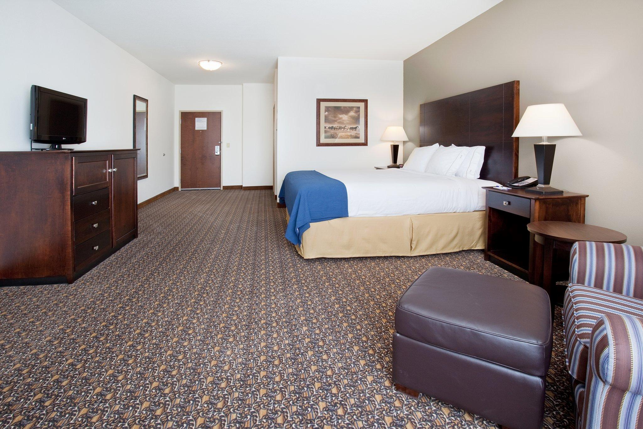 Holiday Inn Express Suites Lander