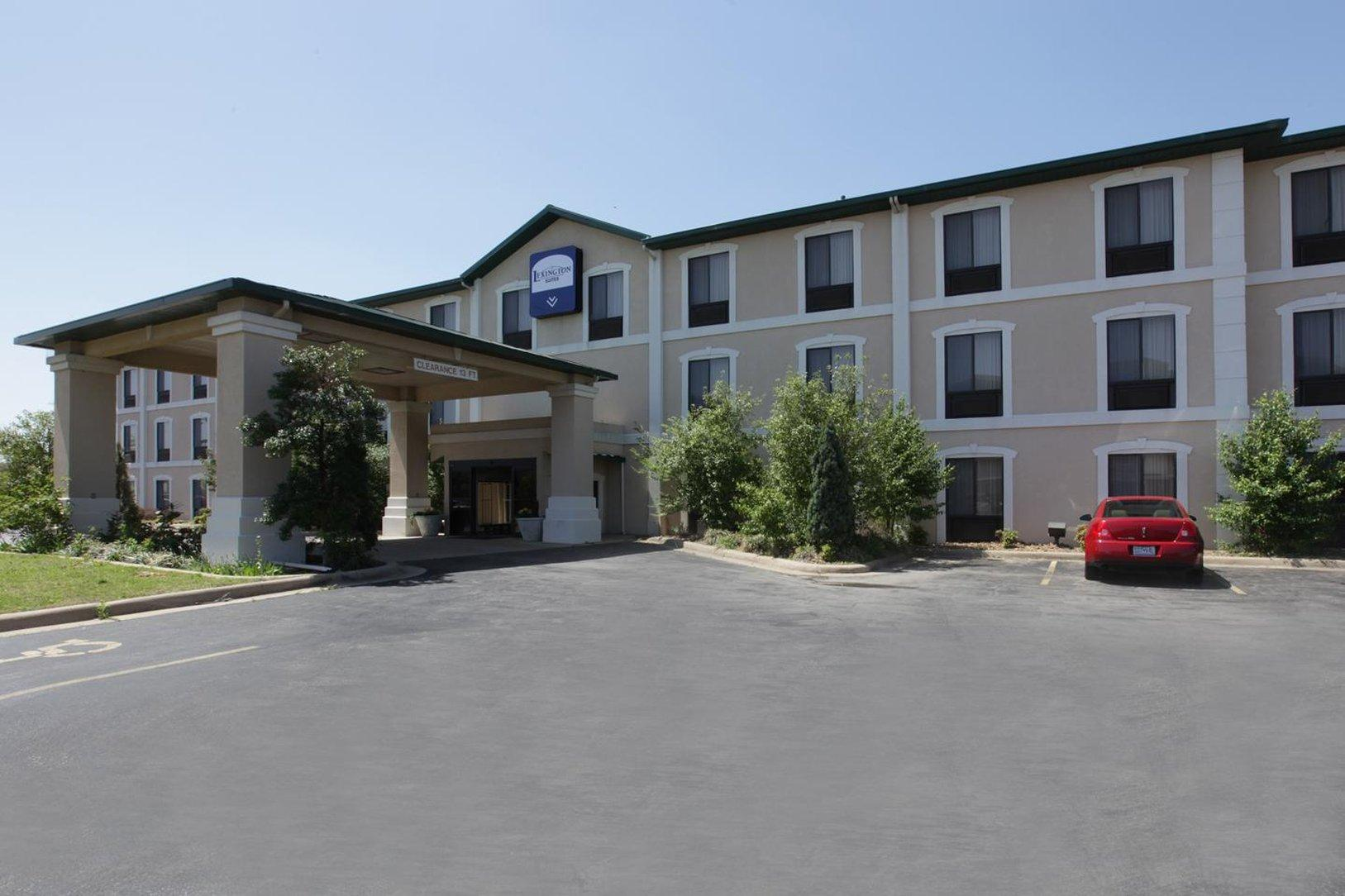 Lexington Suites of Jonesboro