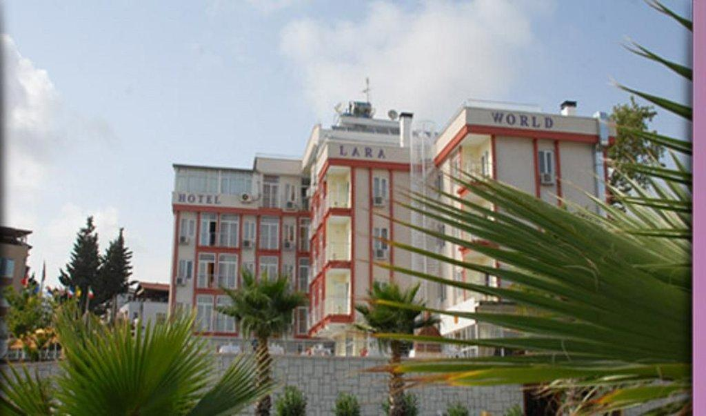 Hotel Lara World