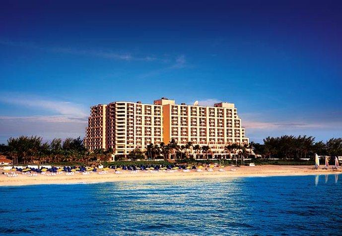 Fort Lauderdale Marriott Harbor Beach Marriott Resort & Spa
