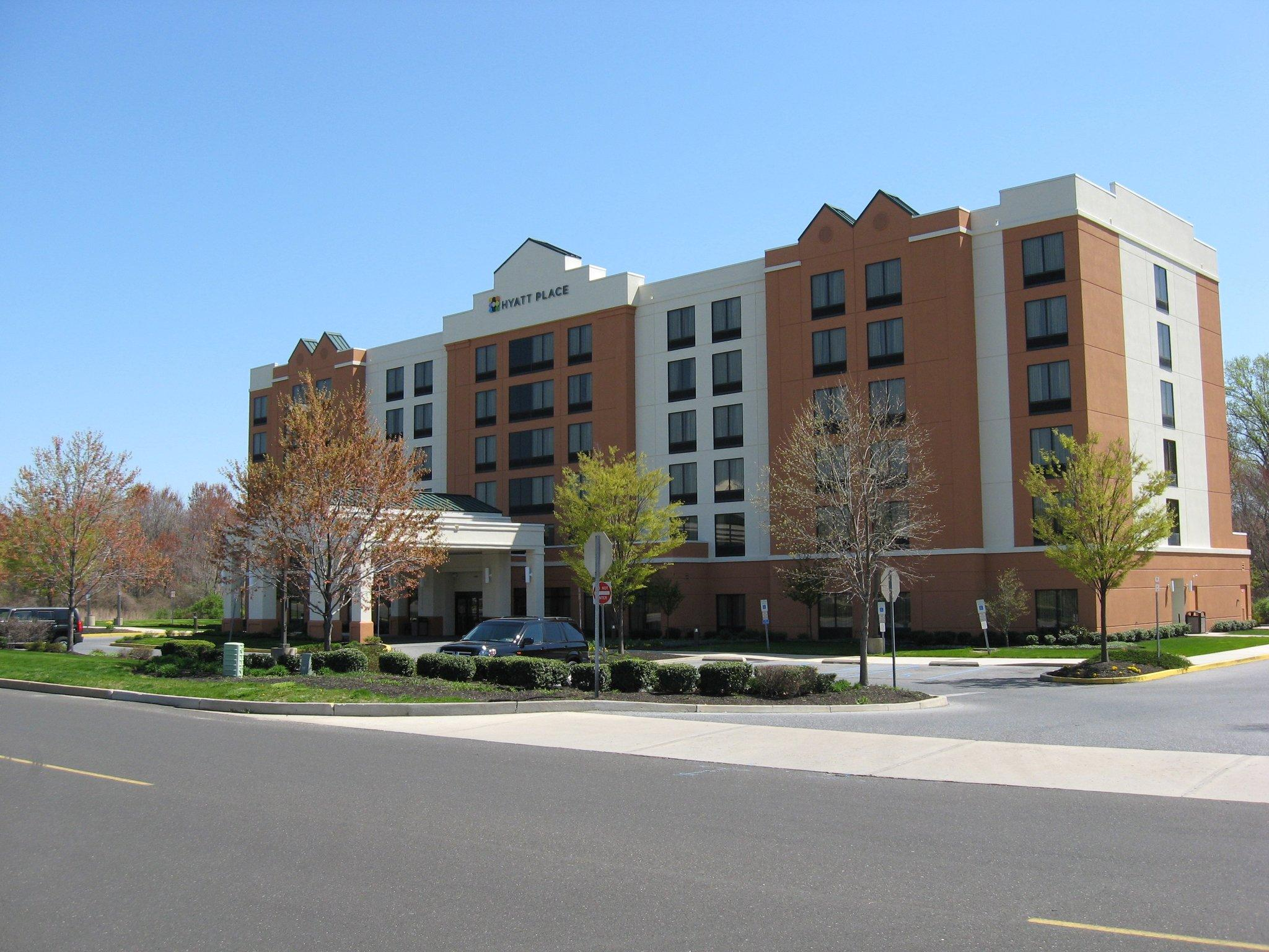 Hyatt Place Mt. Laurel