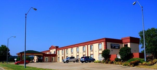 Guest House International Fort Smith