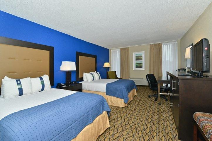 Holiday Inn Raleigh-North