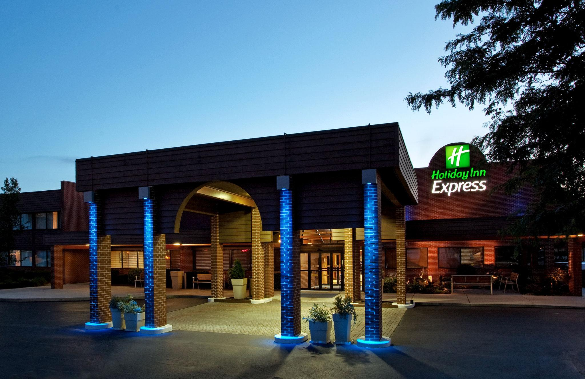 Holiday Inn Express Altoona