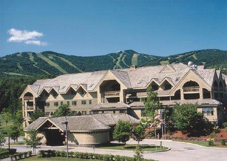 ‪Killington Mountain Lodge‬