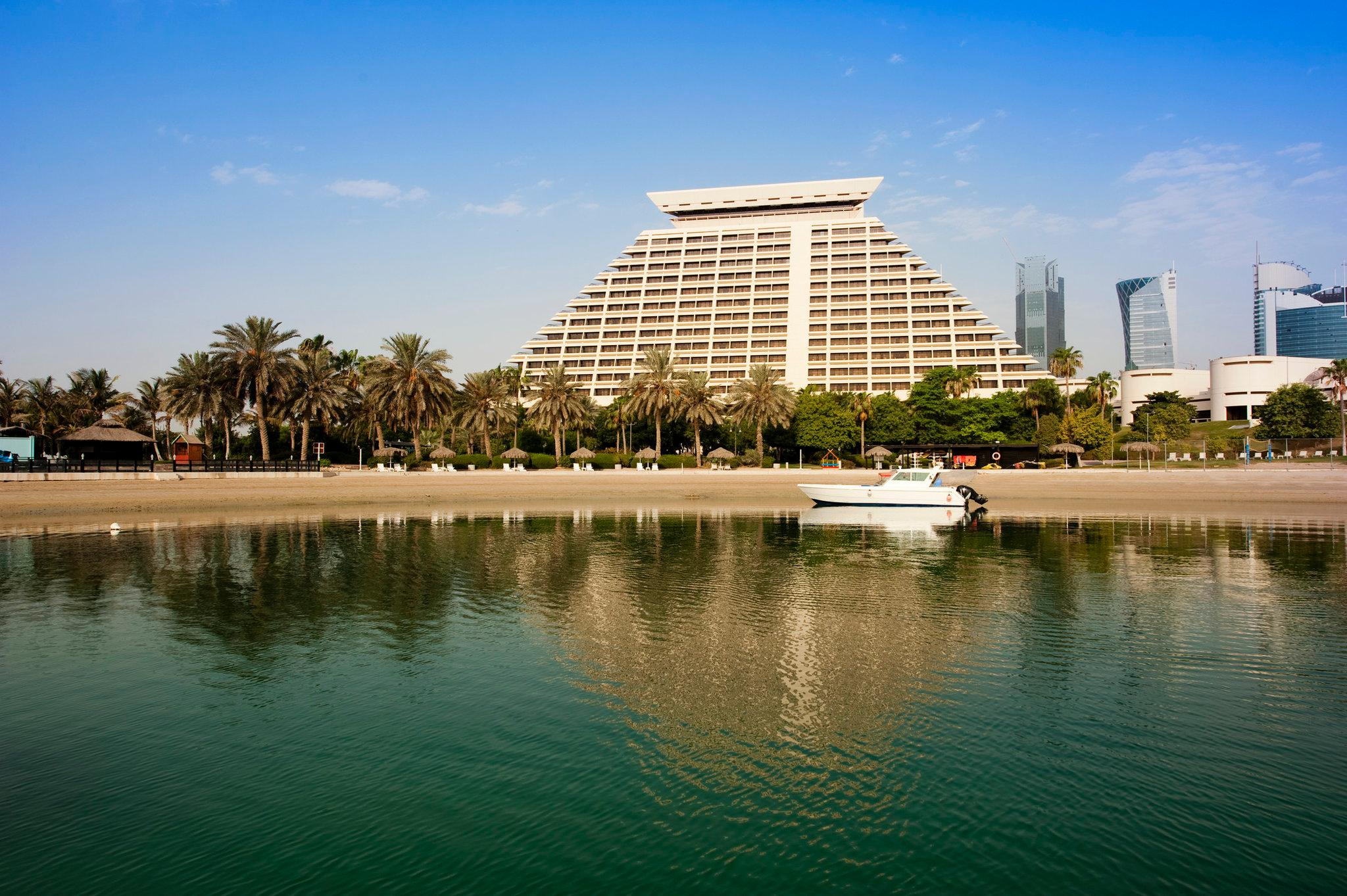 Sheraton Doha Resort & Convention Hotel