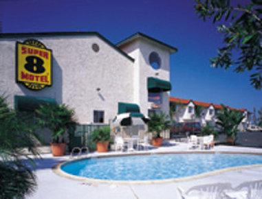 Super 8 San Diego/Imperial Beach