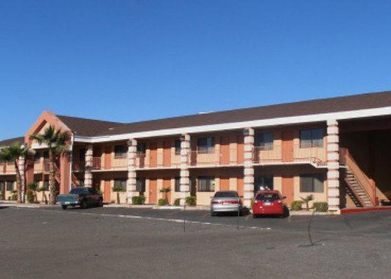 Quality Inn I-15 Red Cliffs
