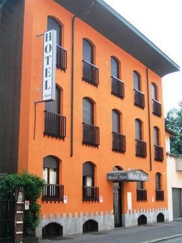 Hotel Ares Milano