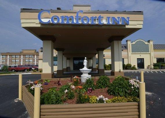 Mill Hall (PA) United States  City new picture : Comfort Inn Mill Hall, PA Hotel Reviews TripAdvisor