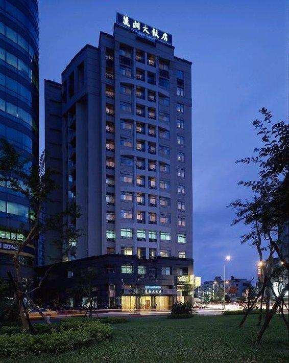 City Lake Hotel Taipei