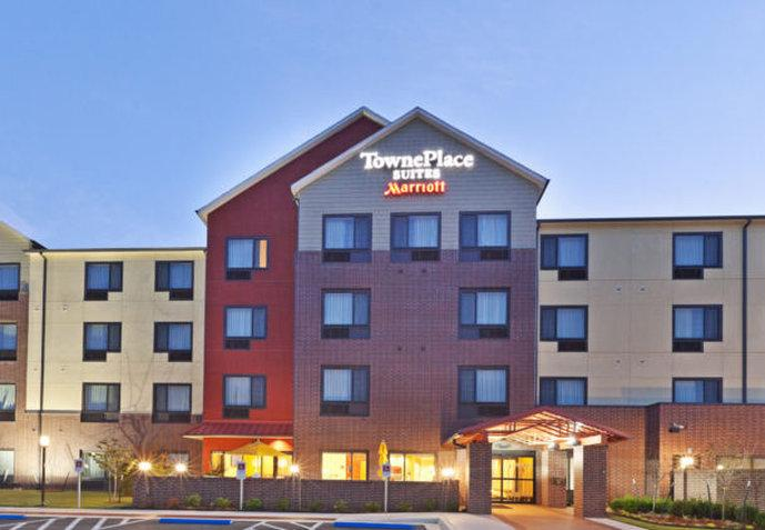 Towneplace Suites Tulsa North/Owasso