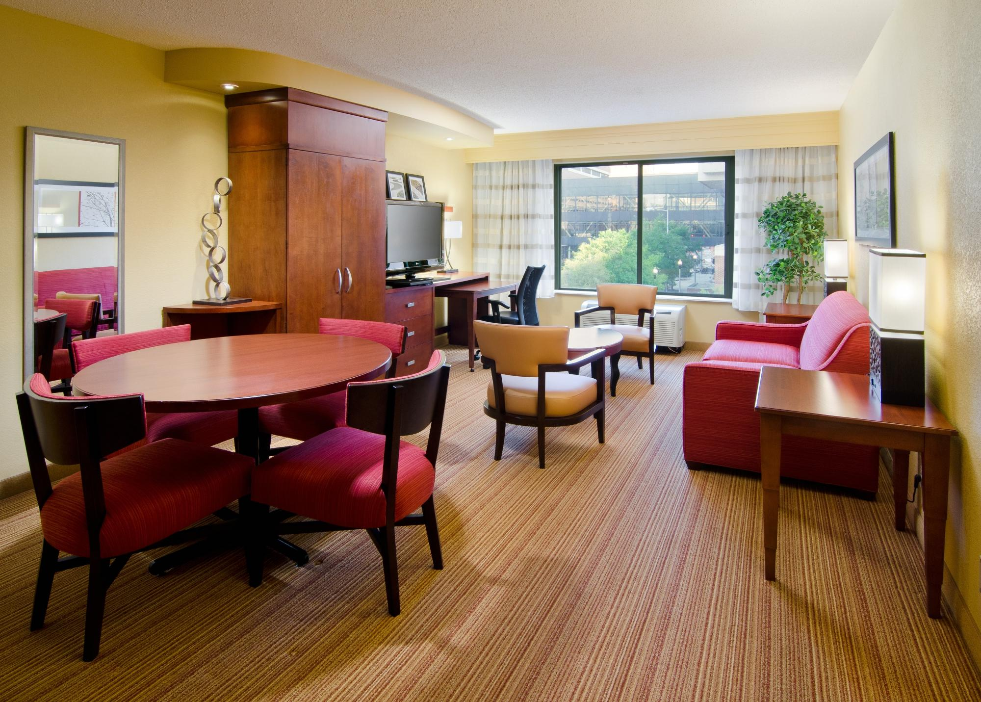 Courtyard by Marriott Birmingham Downtown UAB