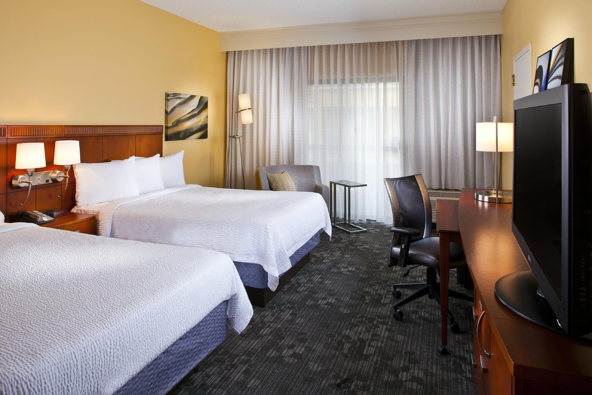Courtyard by Marriott Huntsville