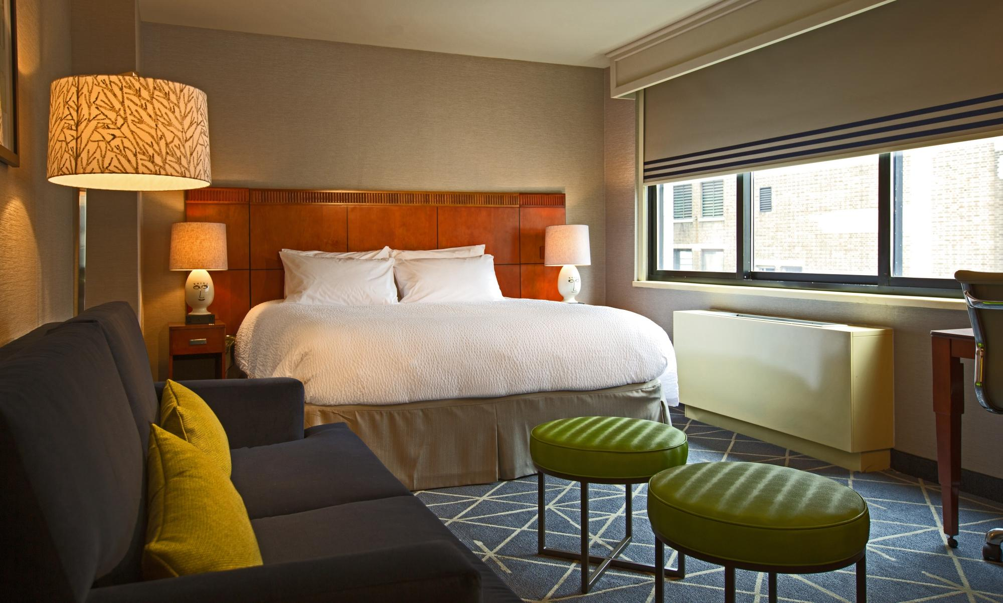 Courtyard by Marriott New York Manhattan/Fifth Avenue