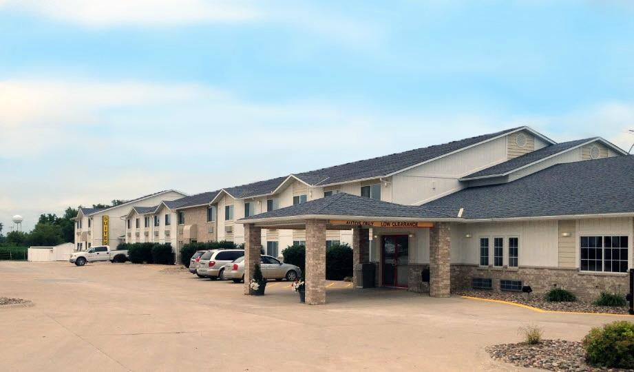 ‪Americas Best Value Inn & Suites- Stuart‬