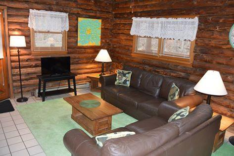 ‪Cheat River Lodge and Riverside Cabins�