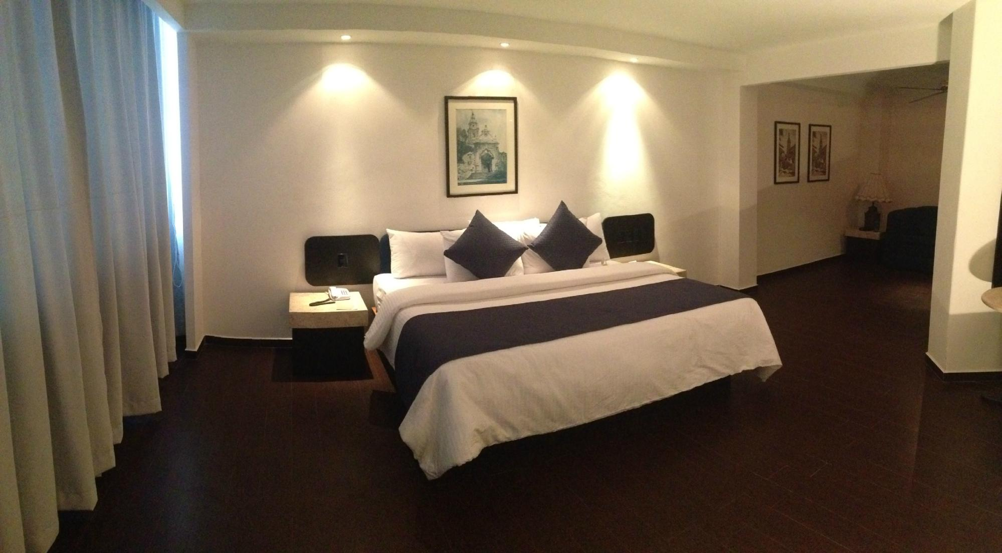 BEST WESTERN Real De Puebla