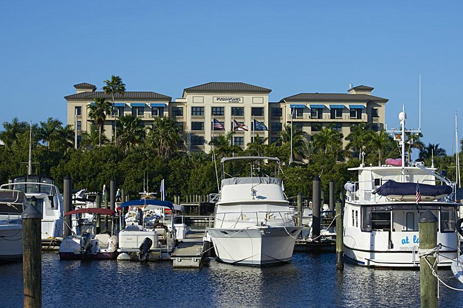 Four Points By Sheraton Punta Gorda Harborside