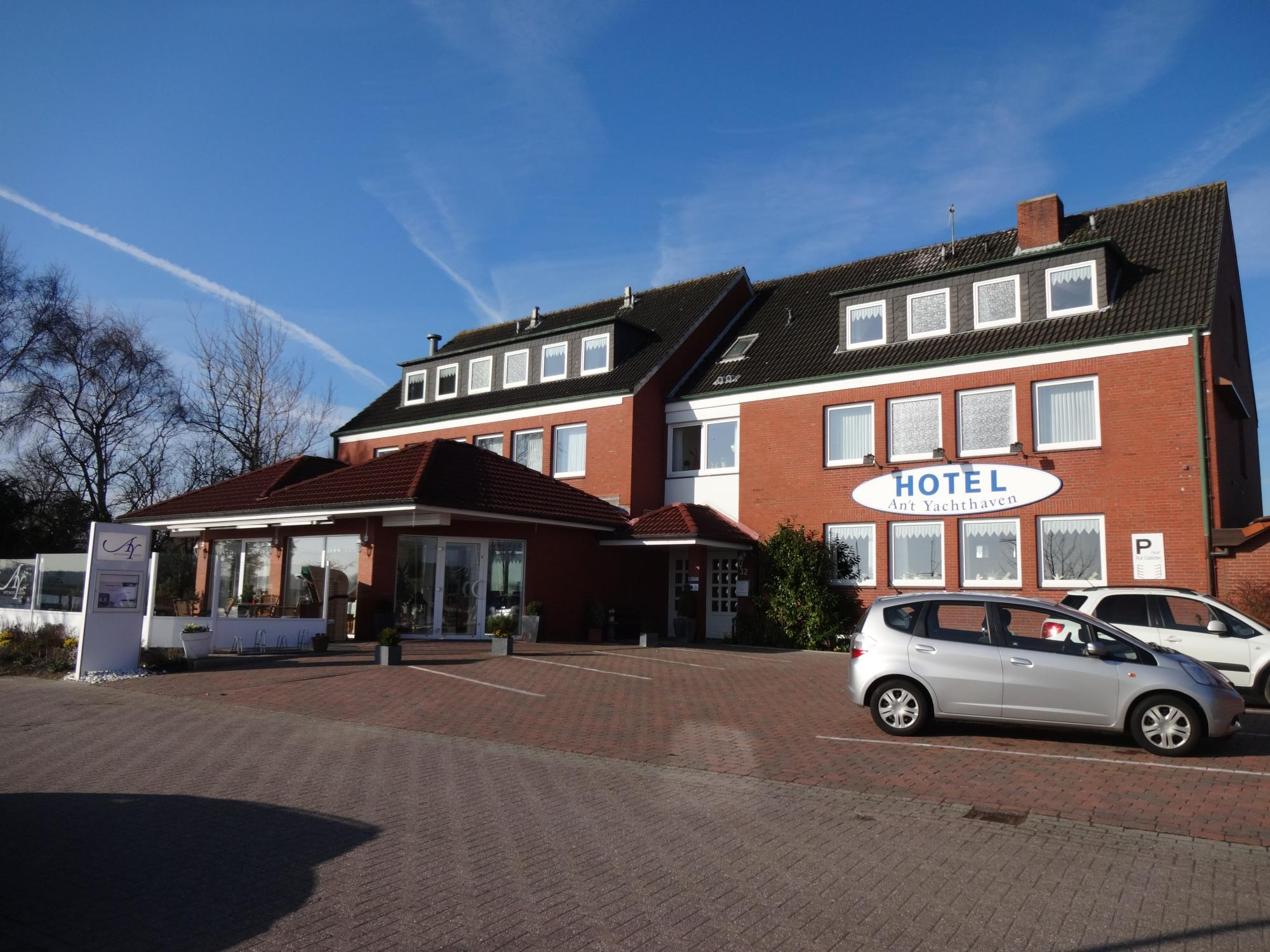 An't Yachthaven Hotel