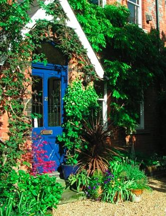 Alma House Bed and Breakfast